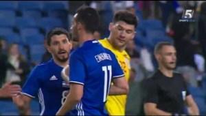 Video: Israel vs Romania 1-2 All Goals & Highlights 24/03/2018